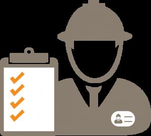 Icon inspector