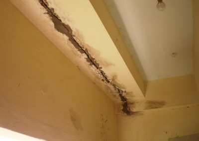 cracked wall 2